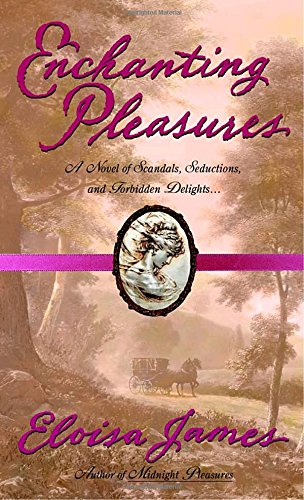 Enchanting Pleasures (The Pleasures Trilogy)