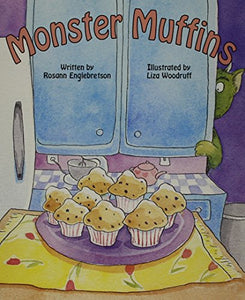 READY READERS, STAGE ABC, BOOK 2, MONSTER MUFFIN, SINGLE COPY