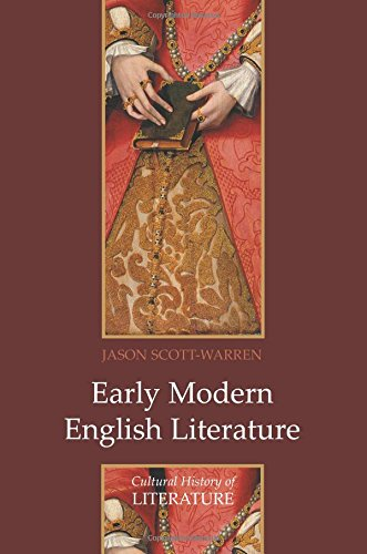 Early Modern English Literature