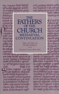 Peter Damian: Letters 31-60 (Letters of Peter Damian) (No. 31-60)
