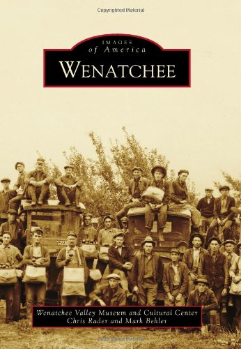 Wenatchee (Images of America)