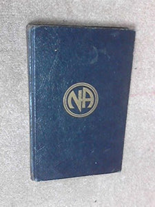 Narcotics Anonymous: Approved Literature