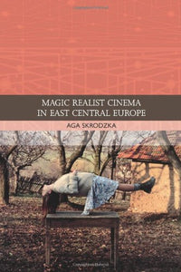 Magic Realist Cinema in East Central Europe (Traditions in World Cinema EUP)