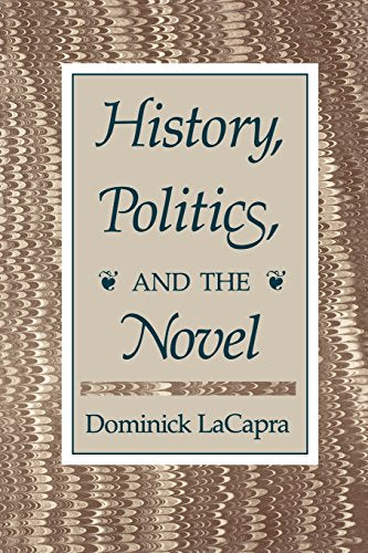 History, Politics, and the Novel
