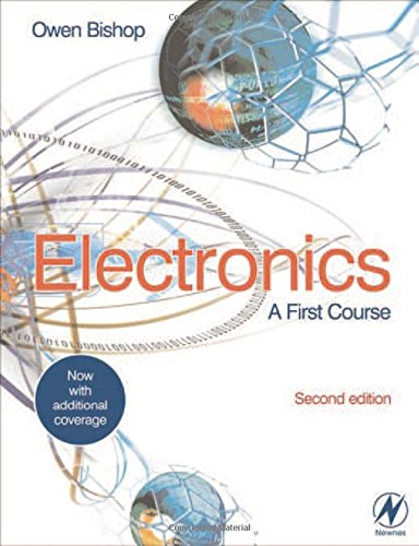 Electronics: A First Course, Second Edition