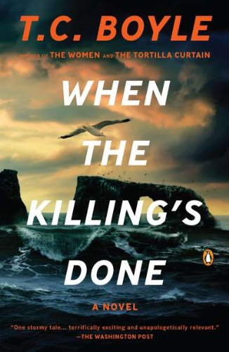 When the Killing's Done: A Novel