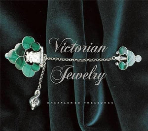 Victorian Jewelry: Unexplored Treasures