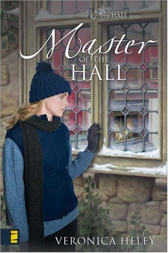 Master of the Hall (The Eden Hall Series, Book 4)