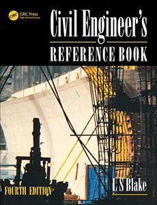 Civil Engineer's Reference Book, Fourth Edition
