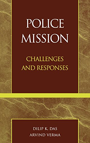 Police Mission: Challenges and Responses