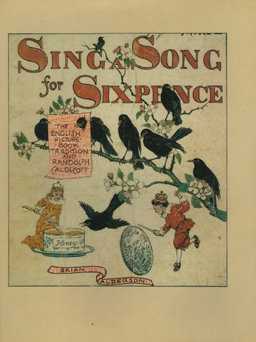 Sing a Song for Sixpence