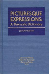 Picturesque Expressions: A Thematic Dictionary