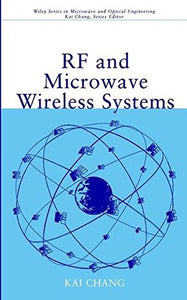 Rf Microwave Wireless Systems