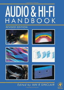 Audio and Hi-Fi Handbook