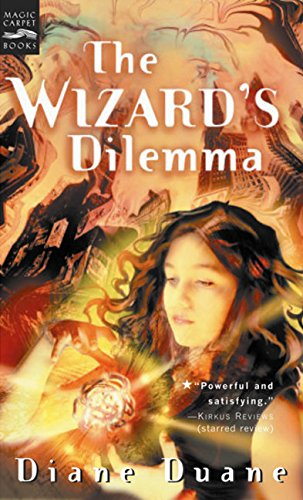 The Wizard's Dilemma  (Young Wizard's Series)