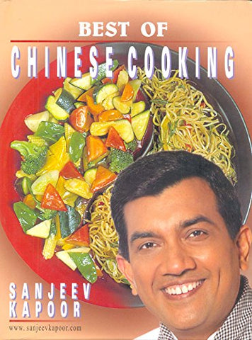 Best of Chinese Cooking