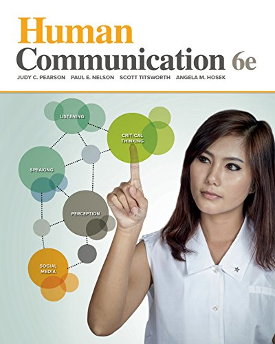 Looseleaf for Human Communication