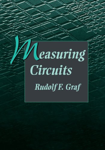 Measuring Circuits (Newnes Circuits Series)
