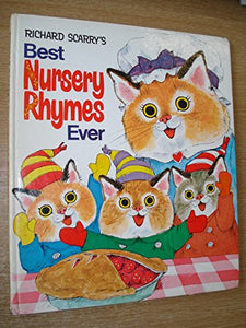 Best Nursery Rhymes Ever