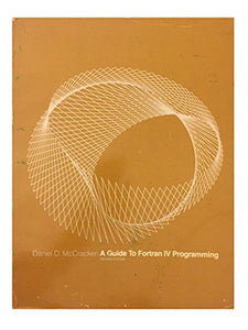 Guide to Fortran IV Programming