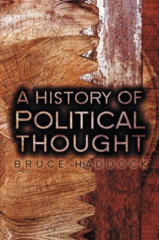 A History of Political Thought: From Antiquity to the Present