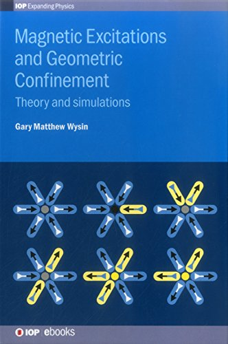 Magnetic Excitations and Geometric Confinement: Theory and Simulations (IOP Expanding Physics)