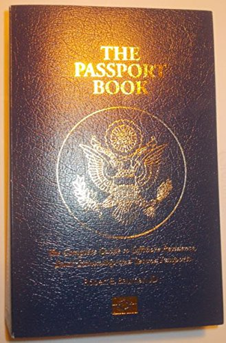The Passport Book