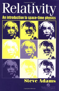 Relativity: An Introduction to Spacetime Physics
