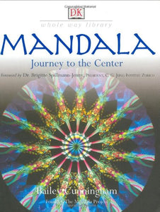 Mandala: Journey to the Center (Whole Way Library)