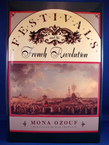 Festivals and the French Revolution