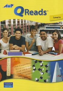 QREADS STUDENT GUIDE LEVEL A