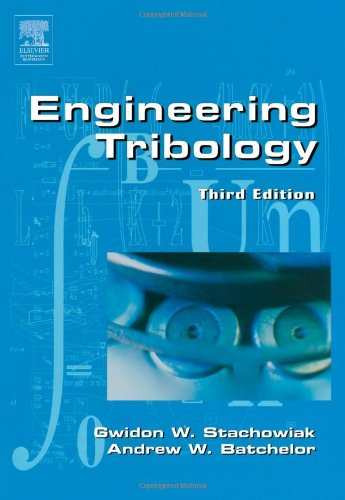 Engineering Tribology, Third Edition