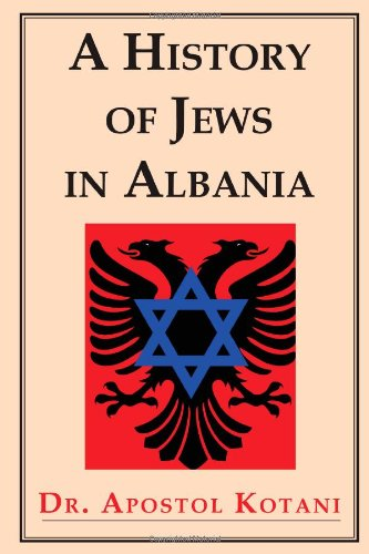 A History of Jews in Albania