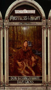 Mistress of the Night: The Priests