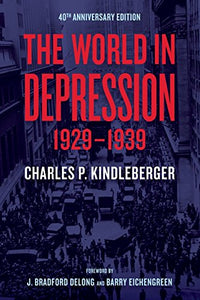 The World In Depression, 19291939