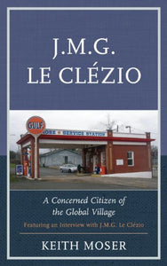 J.M.G. Le Clzio: A Concerned Citizen of the Global Village