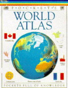 World Atlas (Pockets)