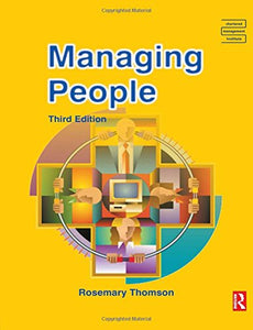 Managing People (CMI Diploma in Management Series)