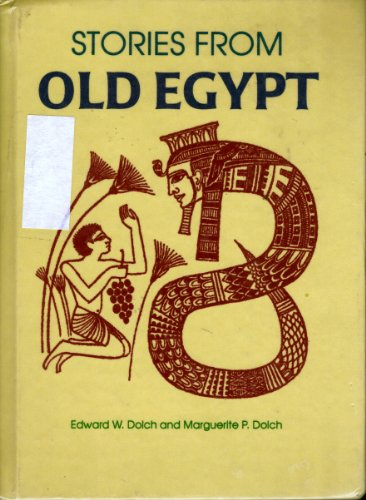 Stories from Old Egypt