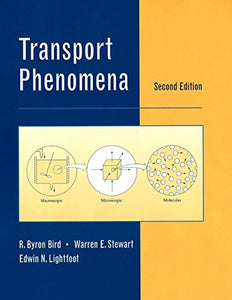 Transport Phenomena, 2Nd Edition