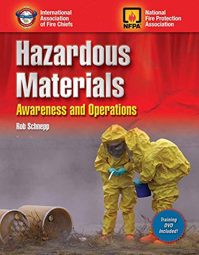 Hazardous Materials Awareness And Operations
