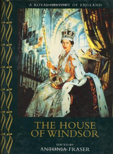 House of Windsor (Royal History of England)
