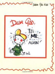 Dear God, It's Me Again (Dear God Kids Series)