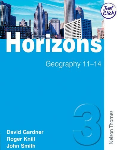 Horizons 3: Student Book (Book 3)