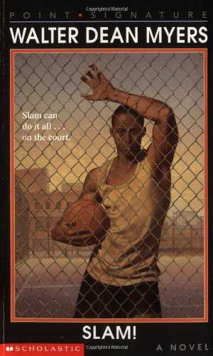 Slam! (Point Signature (Scholastic))