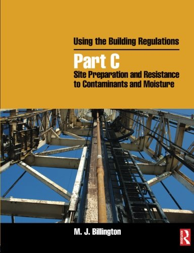 Using the Building Regulations