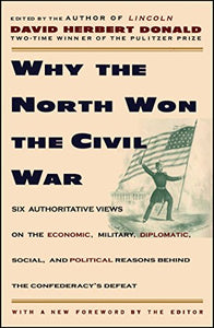 Why The North Won The Civil War