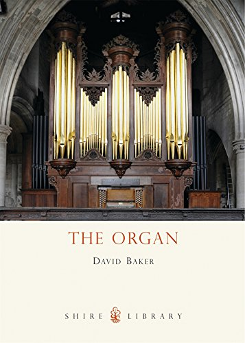 The Organ (Shire Library)