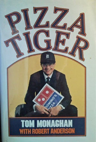 Pizza Tiger