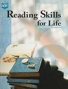 READING SKILLS FOR LIFE LEVEL P - STUDENT EDITION (Ags Reading)